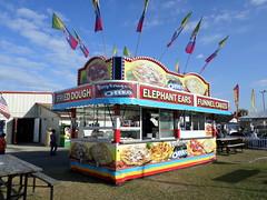 Deep Fried Oreo Fried Dough Elephant Ears Funnel Cakes (trumpeterny) Tags: county carnival festival amusement fairgrounds ride fair rides wade oreo amusements funnelcakes funnelcake elephantear lumberton frieddough elephantears robeson robesoncounty lumbertonnc wadeshows robesoncountyfair robesonregionalfair
