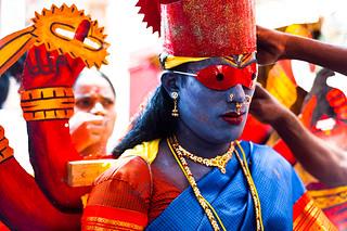 Masana Kali