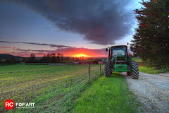 Sunset Tractor and Farm