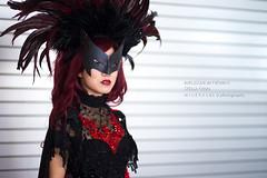 IMG_4425 (Mineralblu) Tags: stella cosplay maxim burlesque batwoman chuu nycc mineralblu