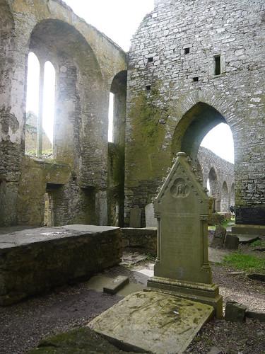 Timoleague Abbey, Co. Cork