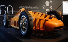 Porsche Ausstellung, Linz (austrianpsycho) Tags: auto wood car linz wooden exhibition porsche holz ausstellung 2012 tabakfabrik holzern designmythosinnovation