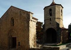 Sant Joan de les Abadesses (Catalogne/Espagne) (PierreG_09) Tags: espaa spain village rivire pont catalunya espagne catalua garrotxa espanya catalogne santjoandelesabadesses