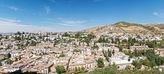 Granada, Andalusia, Spain (cyrusmekon) Tags: hot architecture spain granada andalusia sweltering nomnomnom nikond90 afszoomnikkor2470mmf28ged nikongp1 vivalaspain
