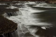Sandstone Falls' Kentucky cousin (MarcusDC) Tags: waterfall kentucky ky silvercreek centralkentucky