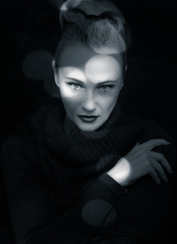 Portrait of Eva