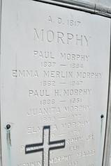 Morphy stone