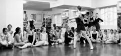 Josluga3012130454 (josluga) Tags: ballet dance danza aviles baile bailar ensayos josluga teresatessier centrodedanzateresatessier
