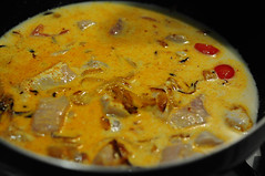 kerala chicken curry recipe with coconut milk-6