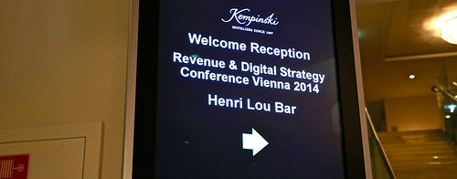 Kempinski Worldwide Conference