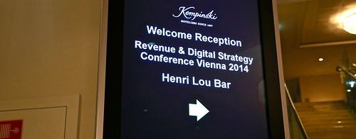 Kempinski Worldwide Conference