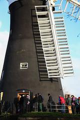 Holgate Windmill, January 2014 (8)