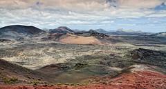 Lanzarote - Timanfaya National Park (F. Nestares P.) Tags: landscape nikon lanzarote paisaje volcán d90 tamron1750mmf28 mygearandme mygearandmepremium