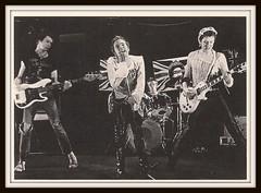 Sex Pistols 0126 (PostCardScan) Tags: punk postcard punkrock pil sidvicious anarchyintheuk stevejones holidaysinthesun johnnyrotten nancyspungen thesexpistols paulcook publicimageltd postcardscan johnlyndon