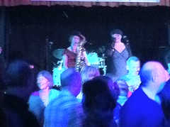 """Little Devils at the Boogaloo Promotions Blues Weekend Lakeside January 2012 • <a style=""""font-size:0.8em;"""" href=""""http://www.flickr.com/photos/86643986@N07/13855418963/"""" target=""""_blank"""">View on Flickr</a>"""
