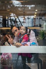 Me and my daughter (Peera5959) Tags: baby girl dad dean daughter dadanddaughter deluca