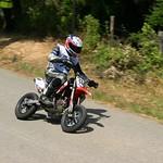 Franck Olk, Bucci pitbike thumbnail