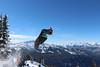 Snowboarding Trip Canada