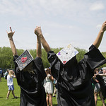 "<b>Commencement_052514_0067</b><br/> Photo by Zachary S. Stottler<a href=""http://farm4.static.flickr.com/3737/14286843516_499b08ffdb_o.jpg"" title=""High res"">∝</a>"