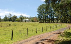 3222 (Lot 2) Kyogle Road,'Burrellea', Mount Burrell NSW