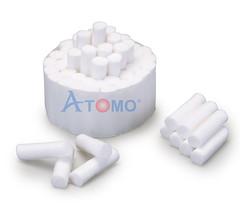 ATOMO Dental premium quality dental cotton roll (atomodental) Tags: dental supplies product atomo