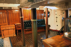 20150627_161557 Cruiser Olympia (snaebyllej2) Tags: c6 ca15 protectedcruiser ussolympia independenceseaportmuseum cl15 ix40 tallshipsphiladelphiacamden