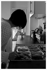 Gingerbread man (TerezaN Photography) Tags: baking fairytales gingerbreadman runningaway fairytalesineverydaylife