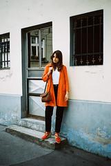(Nemanja Knežević) Tags: street portrait girl portraits ana portret kras ulica anakras