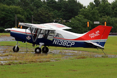 N138CP (wiltshirespotter) Tags: civilairpatrol maule mt7 superrocket