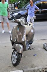 _MNC9344 (clubvespa.ro) Tags: club vespa romania moritz bucuresti snagov scuter membru