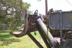 "M110A2 Howitzer 4 • <a style=""font-size:0.8em;"" href=""http://www.flickr.com/photos/81723459@N04/20451808386/"" target=""_blank"">View on Flickr</a>"