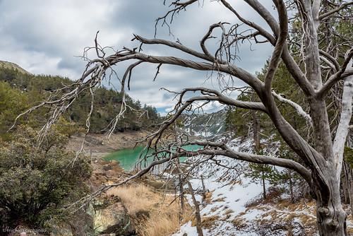 Almirolivado lake