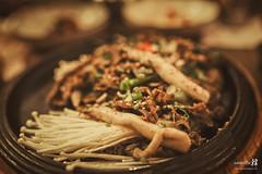 2014-01-22-Seoul_9596 (The Bonding Tool) Tags: samanthahan thebondingtoolblog koreanfood southkorea seoul travel koreanbulgogi bulgogi