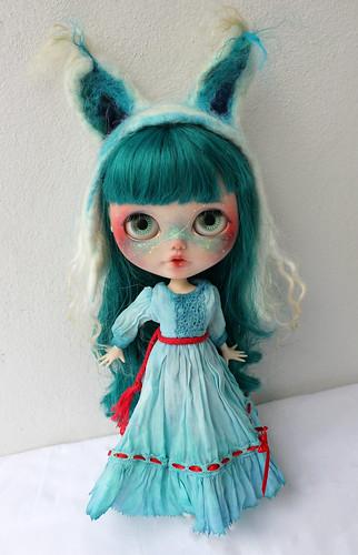 Blue Lynx - Marrakech Melange