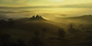 A magical time, The Dawn