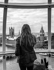 Brexit or not Brexit ? (Sandrine/) Tags: londoneye londres