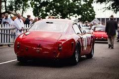 Clive Joy and Patrick Simon - 1960 Ferrari 250 GT SWB/C at the 2016 Goodwood Revival (Photo 5) (Dave Adams Automotive Images) Tags: 2016 9thto11th autosport car cars circuit daai daveadams daveadamsautomotiveimages grrc glover goodwood goodwoodrevival hscc historicsportscarclub iamnikon lavant motorrace motorracing motorsport nikkor nikon period racing revival september sussex track vscc vintage vintagesportscarclub davedaaicouk wwwdaaicouk clivejoy patricksimon 1960ferrari250gtswbc 1960 ferrari 250 gt swbc
