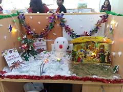 IMG_20161224_135826 (bhagwathi hariharan) Tags: rangoli kolam nallasopara nalasopara rose pooja christmas 2016 festivals mumbai goregaon prithvilandproject 2017 celebrations lordshani lordayyappa