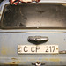 Moldova Car - C CP