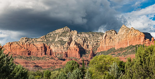 Sedona Monsoon - Explore