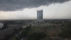 Islamabad weather (Mohsan Raza Ali Baloch) Tags: time lapse video weather rain clouds build hard harsh mohsan raza ali islamabad pakistan asia thunder storm wind mohsans