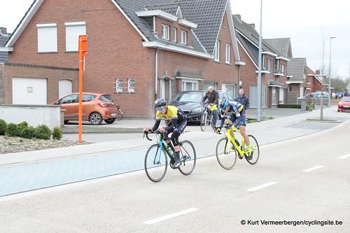 Nieuwelingen  (230)