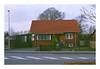 House (Christopher Magni Kjerholt) Tags: nikon el analog fujifilm 400 expired 2009 herning denmark