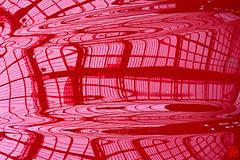 La verrière du Grand-Palais en folie ! (mamnic47 - Over 7 millions views.Thks!) Tags: grandpalais venteauxenchèresbonhams venteauxencheres 09022017 voituresanciennes mascotte img0244 capot reflet verrière