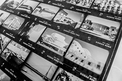 Kontaktkopie SW (Calovi) Tags: acervo docs documento fotos levantamento negativos kontaktkopie sw pb bn bw tmax100 kodak film negativ negativo deutschland germany europe europa dusseldorf 1993