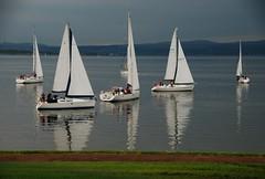 (Zak355) Tags: boats bay sailing yachts rothesay isleofbute