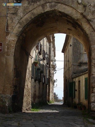 VV-Vibo Valentia-Porta della Piazza (Arco Marzano) 101_L
