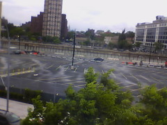 Record by Always E-mail, 2013-05-25 18:36:40 (atlanticyardswebcam03) Tags: newyork brooklyn prospectheights deanstreet vanderbiltavenue atlanticyards forestcityratner block1129
