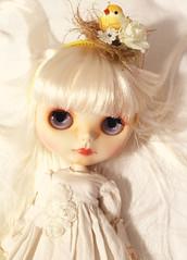 Loulou (Custom Blythe #03)