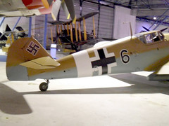 "Messerschmitt Bf109G (4) • <a style=""font-size:0.8em;"" href=""http://www.flickr.com/photos/81723459@N04/9250421592/"" target=""_blank"">View on Flickr</a>"